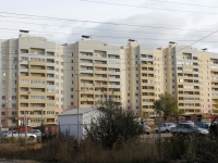 萨拉托夫市, Batavin st, 房屋 12. 公寓楼