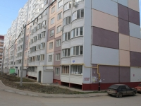 Saratov, Batavin st, house 13А. Apartment house