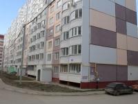 Саратов, улица Батавина, дом 13А. многоквартирный дом