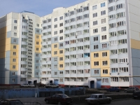 Saratov, Batavin st, house 13В. Apartment house