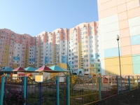 Saratov, Blinov st, house 19. Apartment house