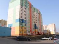 Saratov, Blinov st, house 21А. Apartment house