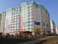 Саратов, улица Блинова, дом 21Б. многоквартирный дом