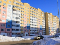 Saratov, Blinov st, house 21. Apartment house