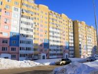Saratov, Blinov st, house 21. Apartment house