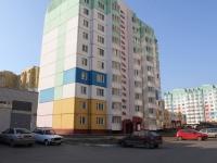 Saratov, Blinov st, house 25А. Apartment house