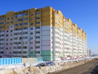 Saratov, Blinov st, house 25. Apartment house