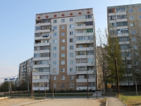 Saratov, Dnepropetrovskaya st, house 2Б. Apartment house