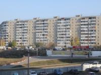 萨拉托夫市, Dnepropetrovskaya st, 房屋 2. 公寓楼