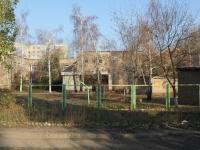 萨拉托夫市, 幼儿园 №158, Лучик, Dnepropetrovskaya st, 房屋 4А