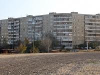 萨拉托夫市, Dnepropetrovskaya st, 房屋 6. 公寓楼