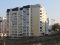 Saratov, Dnepropetrovskaya st, house 18/1. Apartment house