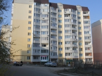 Saratov, Dnepropetrovskaya st, house 18/2. Apartment house