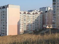 Saratov, Dnepropetrovskaya st, house 18. Apartment house