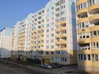 Саратов, школа №55, улица Мамонтовой, дом 1А