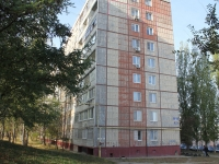 Saratov, Mamontovoy st, house 4. Apartment house