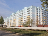 Saratov, Mamontovoy st, house 5. Apartment house
