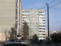Saratov, Chekhov st, house 4. Apartment house