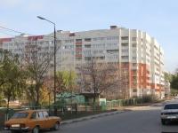 Saratov, Chekhov st, house 6А. Apartment house