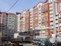 Saratov, Chekhov st, house 6А. Apartment house