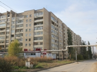 Saratov, Chekhov st, house 8. Apartment house