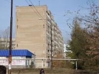 Саратов, улица Чехова, дом 8. многоквартирный дом