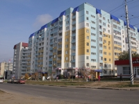 Saratov, Chekhov st, house 10. Apartment house