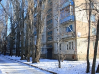 Saratov, Tarkhov st, house 4Б. Apartment house