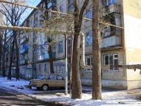 Saratov, Tarkhov st, house 4. Apartment house
