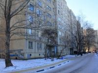 Саратов, улица Тархова, дом 5. многоквартирный дом