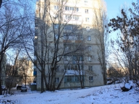 Saratov, Tarkhov st, house 6Б. Apartment house
