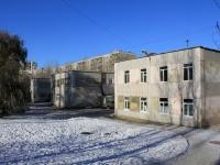 Saratov, Tarkhov st, house 7А. hospital