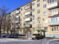 Saratov, Tarkhov st, house 8. Apartment house