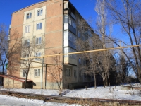 Saratov, Tarkhov st, house 10. Apartment house