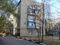 Saratov, Tarkhov st, house 14А. Apartment house