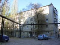 Saratov, Tarkhov st, house 14. Apartment house