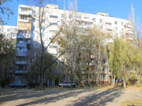 Saratov, Tarkhov st, house 17А. Apartment house