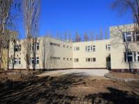 Saratov, house 19БTarkhov st, house 19Б