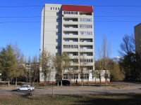 Saratov, Tarkhov st, house 19В. Apartment house