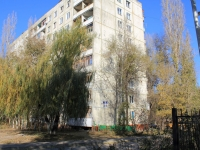 Saratov, Tarkhov st, house 19. Apartment house