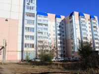 Saratov, Tarkhov st, house 20А. Apartment house