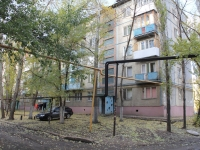 Saratov, Tarkhov st, house 20. Apartment house