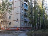 Saratov, Tarkhov st, house 21А. Apartment house