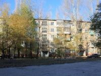 Саратов, улица Тархова, дом 21А. многоквартирный дом