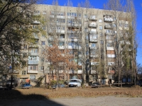 Saratov, Tarkhov st, house 21Б. Apartment house