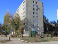 Saratov, Tarkhov st, house 25/23. Apartment house