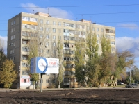 Saratov, Tarkhov st, house 25/23. Apartment house
