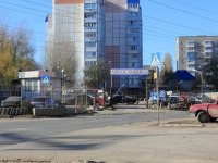 Saratov, Tarkhov st, house 25Г. garage (parking)