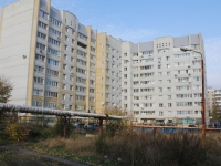 Saratov, Tarkhov st, house 26. Apartment house