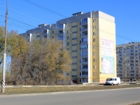 Saratov, Tarkhov st, house 27Б. Apartment house